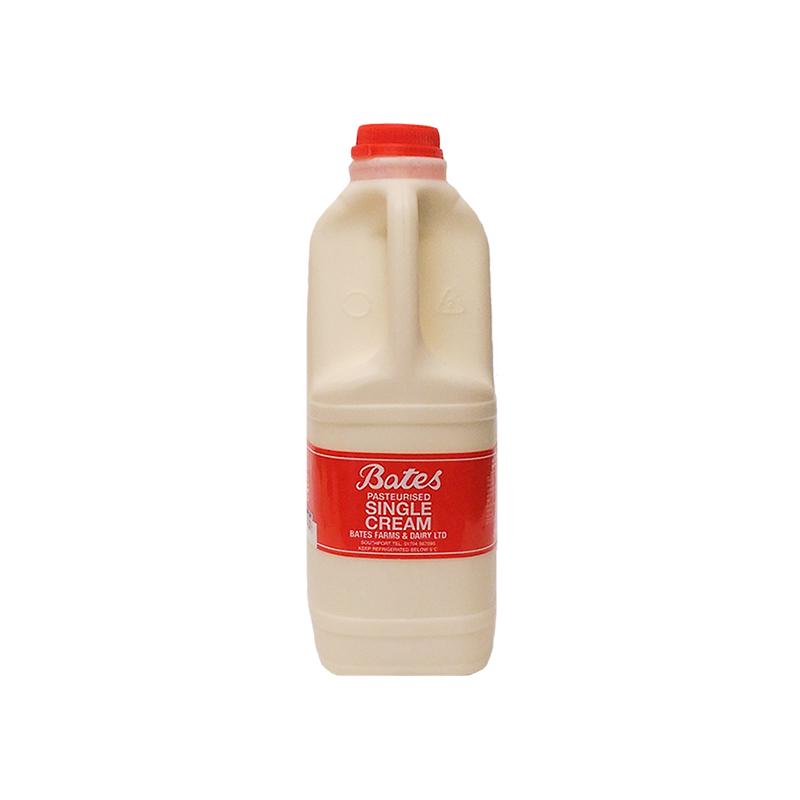 Bates Single Cream2ltr Jpg