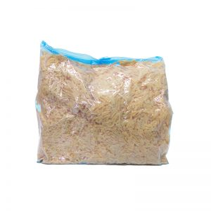 Grated Mild Red Cheddar 1kg