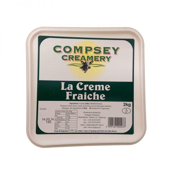 Compsey La Creme Fraiche