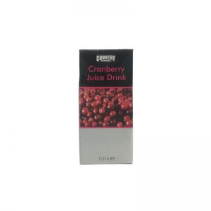 Cranberry Juice 1 Litre