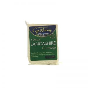 Crumbly Lancashire Wedge x200g
