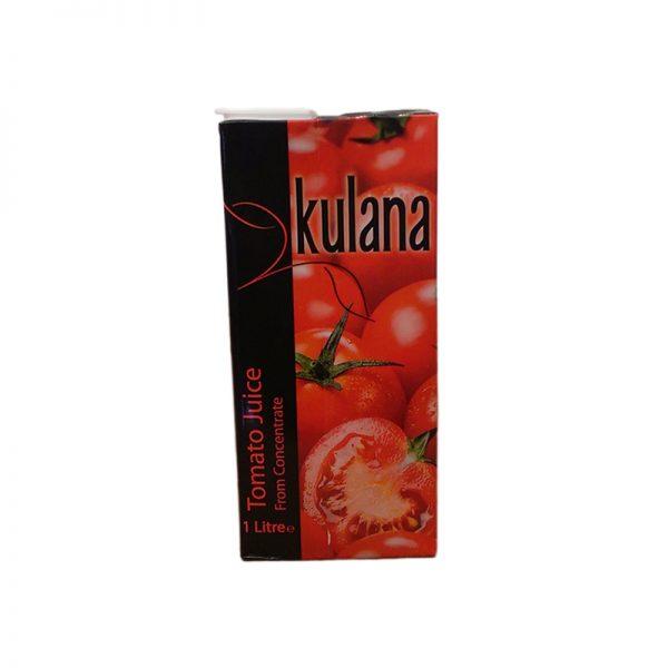 Kulana Tomato Juice