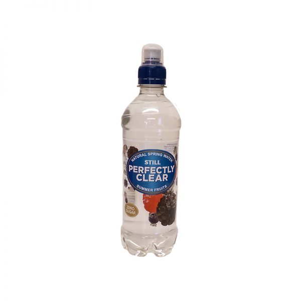 Perfectly Clea Summer Fruits Drink