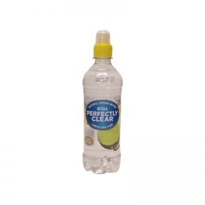 Perfectly Clear Lemon & Lime 12x500ml
