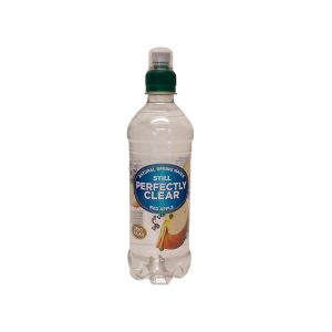Perfectly Clear Red Apple 12x500ml