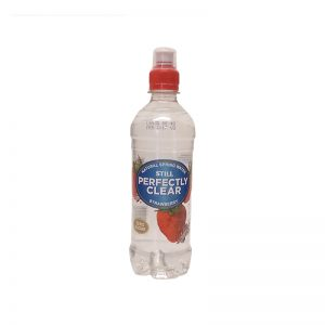 Perfectly Clear Strawberry 12x500ml