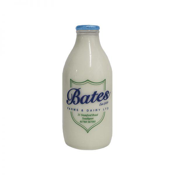Semi Skimmed Milk Bottle7
