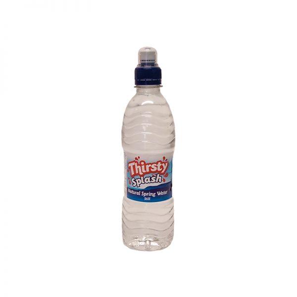 Thirstry Splash Water