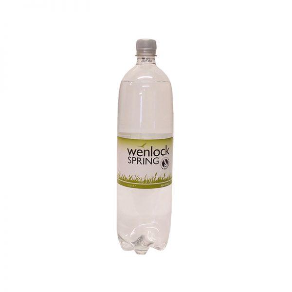 Wenlock Spring Water Sparkling1500ml