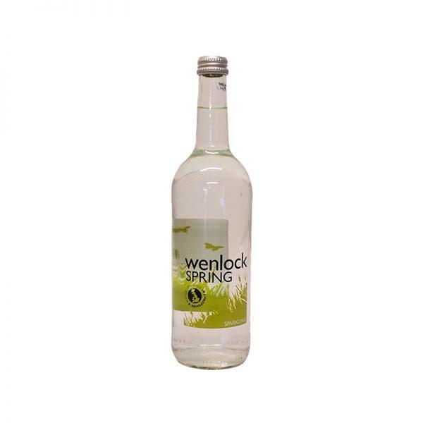 Wenlock Spring Water Sparkling750ml