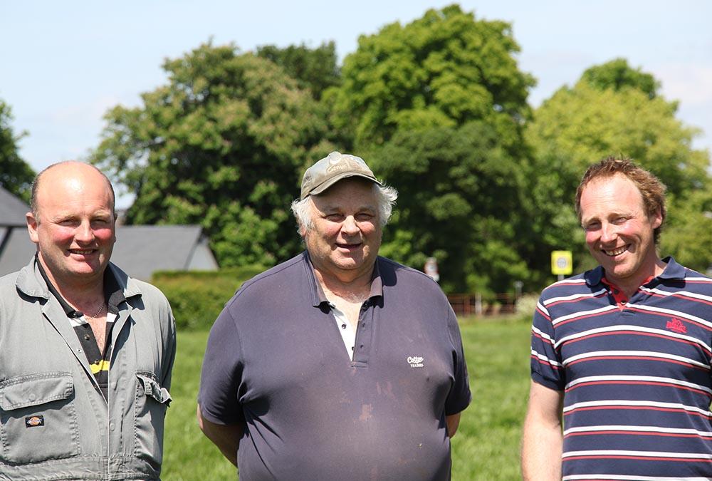 Westwood Farm David Hughes 1