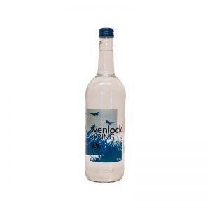 Wenlock Spring Still Water Glass Bottle 12x750ml