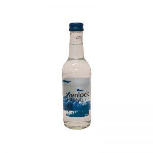 Wenlock Spring Still Water Glass Bottle 24x330ml